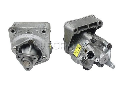 BMW Power Steering Pump (525i) - Genuine BMW 32411137083