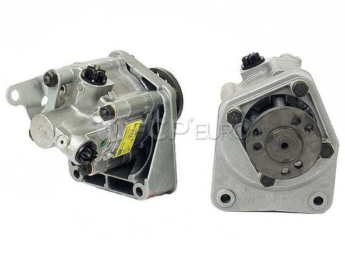 BMW Power Steering Pump - Genuine BMW 32411137952