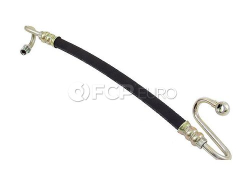 BMW Power Steering Pressure Hose (750iL) - Genuine BMW 32411139507