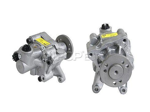 BMW Power Steering Pump (530i 540i) - Genuine BMW 32411141570