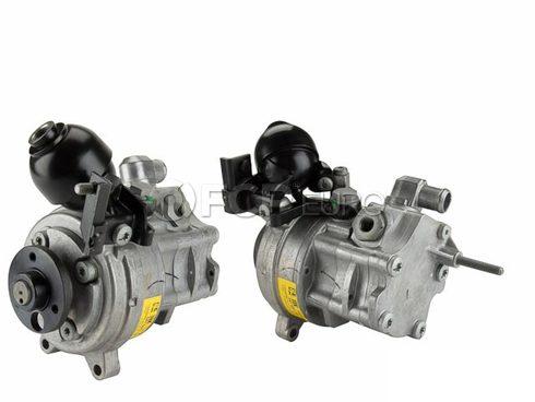 BMW Power Steering Pump (745i 745Li) - Genuine BMW 32416760070