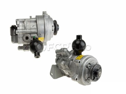 BMW Power Steering Pump - Genuine BMW 32416761412