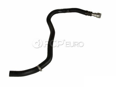 BMW Power Steering Return Hose - Genuine BMW 32416774303