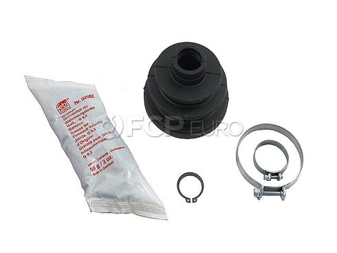 BMW CV Joint Boot Kit (E21) - Genuine BMW 33219067909
