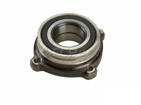 BMW Service Kit Wheel Bearing Rear (Value Line) - Genuine BMW 33412311509