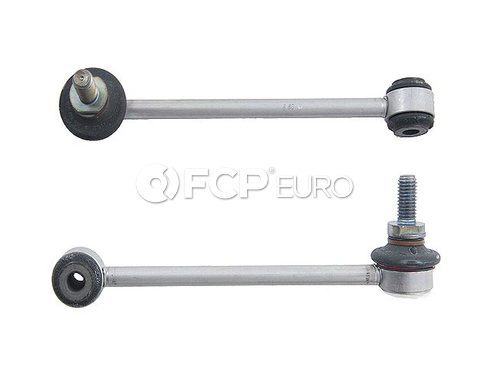 BMW Swaybar Stabilizer Link Rear - Genuine BMW 33556764428