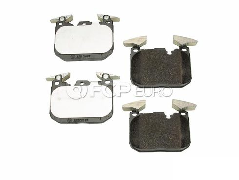 BMW Brake Pad Set - Genuine BMW 34106859067