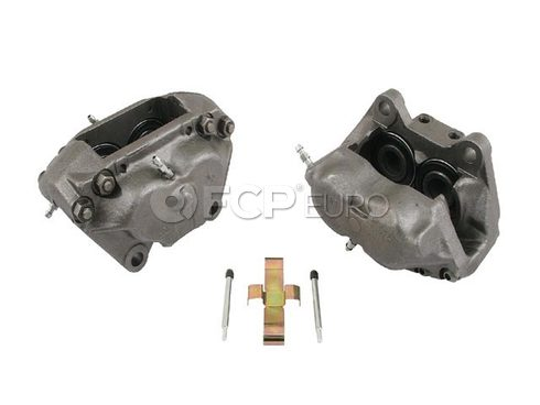 BMW Caliper With Out Brake Pads Right - Genuine BMW 34111101094