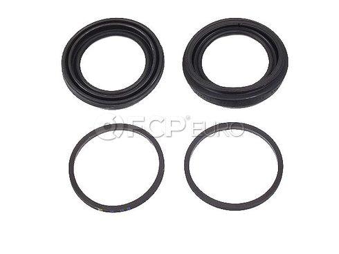 BMW Disc Brake Caliper Repair Kit Front - Genuine BMW 34111154440