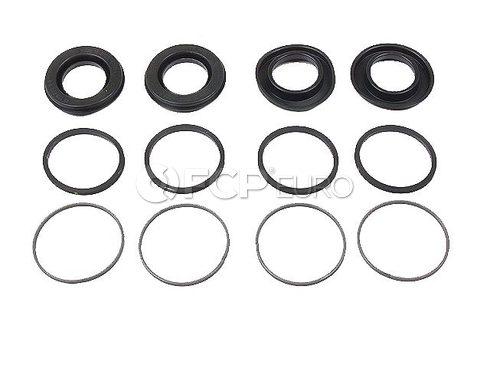BMW Disc Brake Caliper Repair Kit Front (735i M6 M5) - Genuine BMW 34111158692