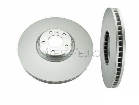 BMW Brake Disc (X6) - Genuine BMW 34116782067