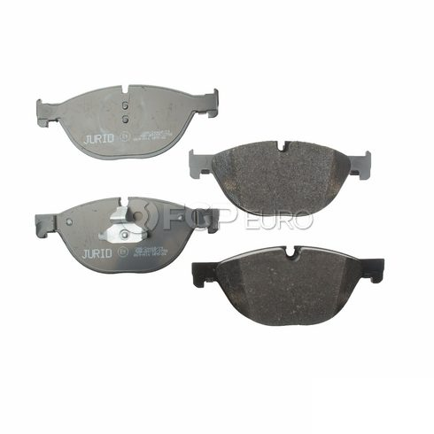 BMW Brake Pad Set - Genuine BMW 34116793021