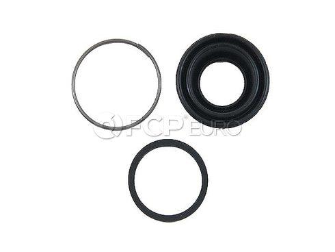 BMW Disc Brake Caliper Repair Kit Rear - Genuine BMW 34211153194