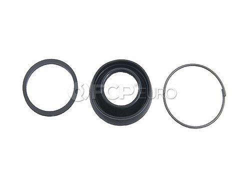 BMW Disc Brake Caliper Repair Kit Rear (735i 735iL 750iL M3) - Genuine BMW 34211157042