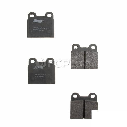 BMW Brake Pad Set - Genuine BMW 34212226014