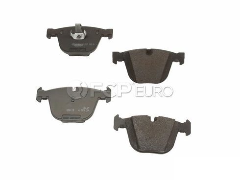 BMW Brake Pad Set - Genuine BMW 34216857117