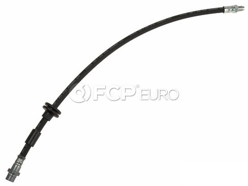 BMW Disc Brake Hydraulic Hose Front Left (X3) - Genuine BMW 34303411443