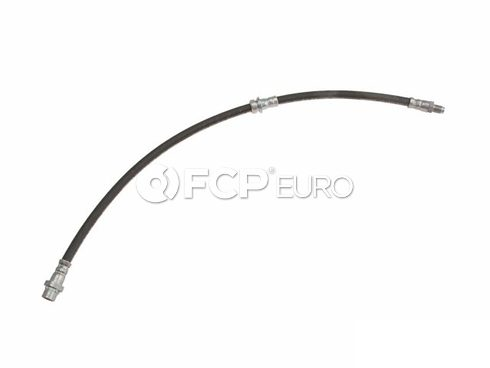 BMW Brake Hose Rear - Genuine BMW 34303411444