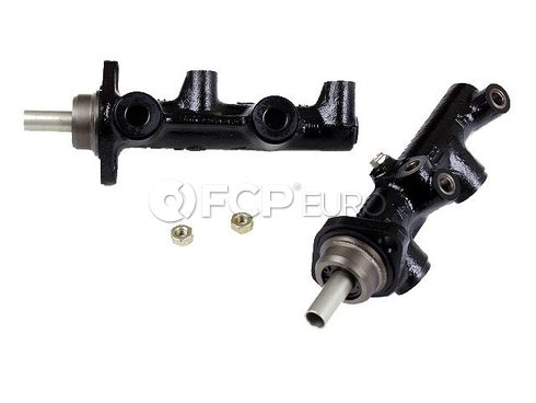 BMW Brake Master Cylinder - Genuine BMW 34311156273
