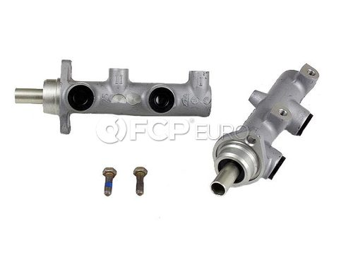 BMW Brake Master Cylinder - Genuine BMW 34311156643