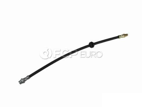 BMW Brake Hydraulic Line Front (M3) - Genuine BMW 34322227381