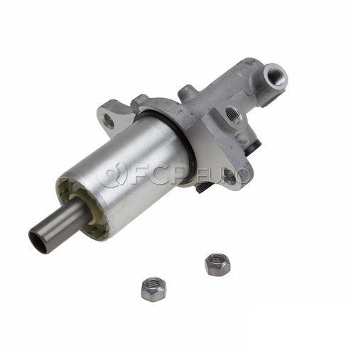 BMW Brake Master Cylinder (X5 X6) - Genuine BMW 34336772930