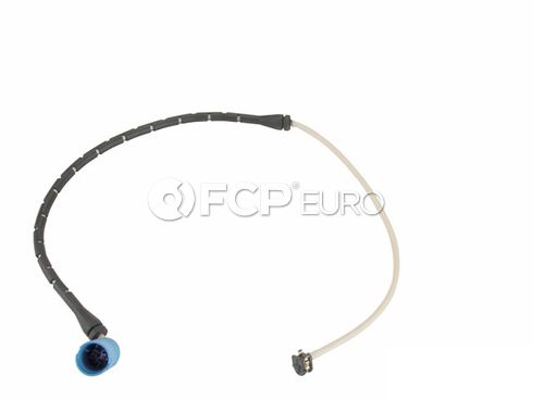 BMW Disc Brake Pad Wear Sensor Front (750iL) - Genuine BMW 34351163117