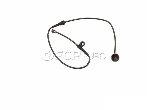 BMW Disc Brake Pad Wear Sensor Rear (740i 740iL 750iL) - Genuine BMW 34351182065