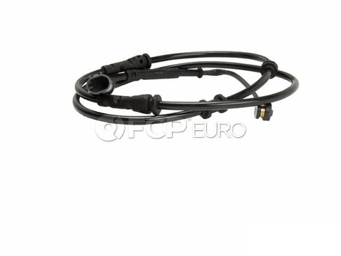BMW Brake Pad Wear Sensor - Genuine BMW 34356791960