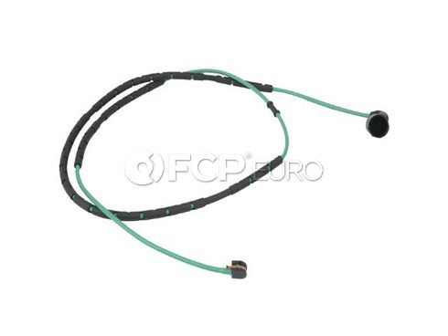 BMW Brake Pad Wear Sensor - Genuine BMW 34357836969