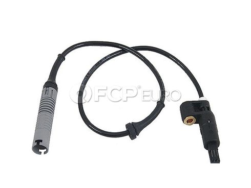 BMW ABS Wheel Speed Sensor - Genuine BMW 34521163027