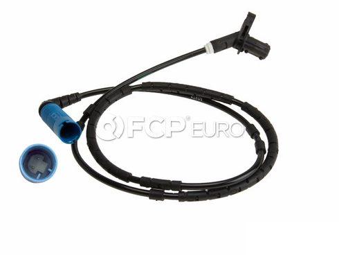 BMW ABS Wheel Speed Sensor Rear Left - Genuine BMW 34526752683