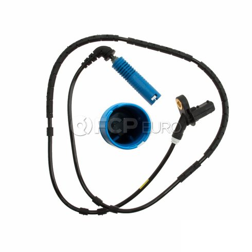 BMW Wheel Speed Sensor Rear (E46) - Genuine BMW 34526752702