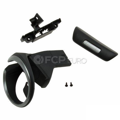 BMW Cup Holder Retrofit Kit - Genuine BMW 51160443082