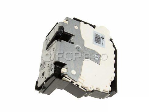 BMW Door Lock Actuator Front Right - Genuine BMW 51200556769