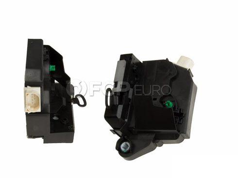 BMW Door Lock Actuator Front Left - Genuine BMW 51212752595