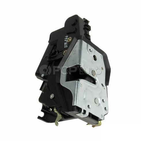 BMW Door Lock Actuator Front Right (E46) - Genuine BMW 51217011244