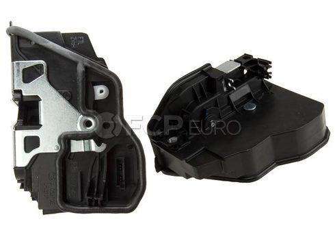 BMW Door Lock Actuator Motor Front Left - Genuine BMW 51217229461