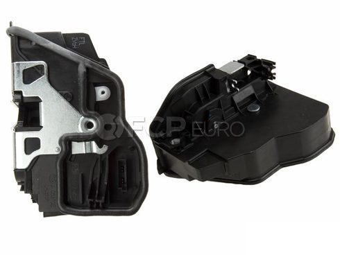 BMW Door Lock Actuator Motor Front Left - Genuine BMW 51217229461