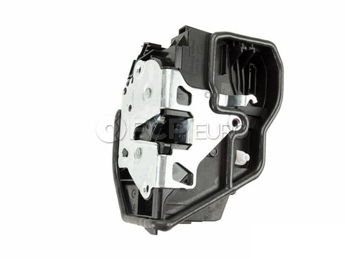 BMW Door Lock Actuator Motor - Genuine BMW 51217318416