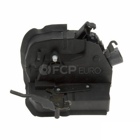 BMW Door Lock Actuator Front Right (E46) - Genuine BMW 51218208716