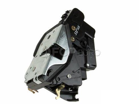 BMW Door Lock Actuator Rear Left (E46) - Genuine BMW 51227011245