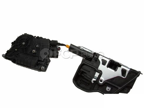 BMW Door Lock Actuator Motor - Genuine BMW 51227315023
