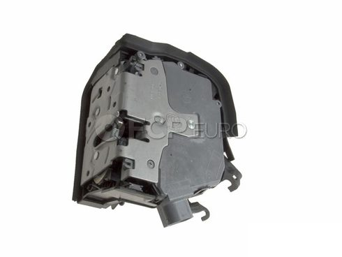 BMW Door Latch Assembly Rear Left - Genuine BMW 51228402601