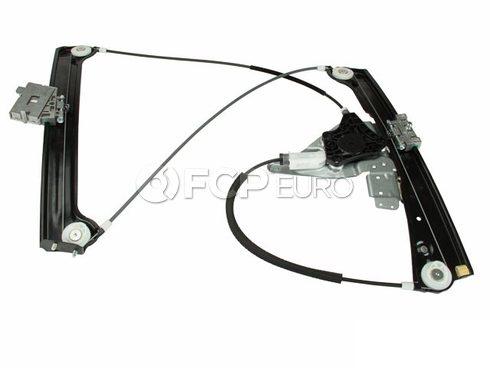 BMW Window Regulator Without Motor - Genuine BMW 51337008626