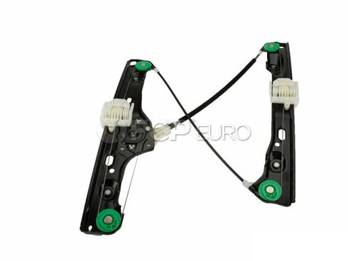 BMW Window Regulator Front Left (E90 E91) - Genuine BMW 51337140587