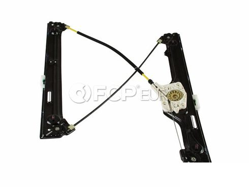 BMW Window Regulator Front Left (X6) - Genuine BMW 51337197301