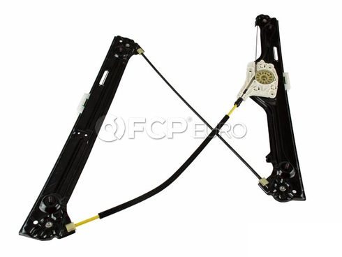 BMW Window Regulator Front Right (X6) - Genuine BMW 51337197302
