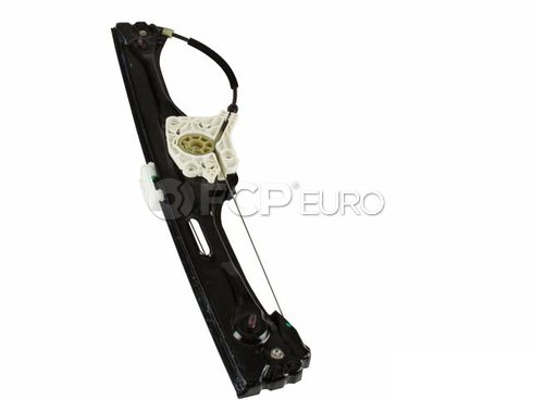 BMW Window Regulator Rear Right (X5) - Genuine BMW 51357166382