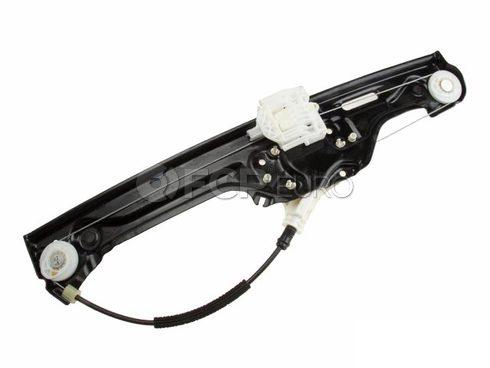 BMW Window Regulator Rear Right (X6) - Genuine BMW 51357197304
